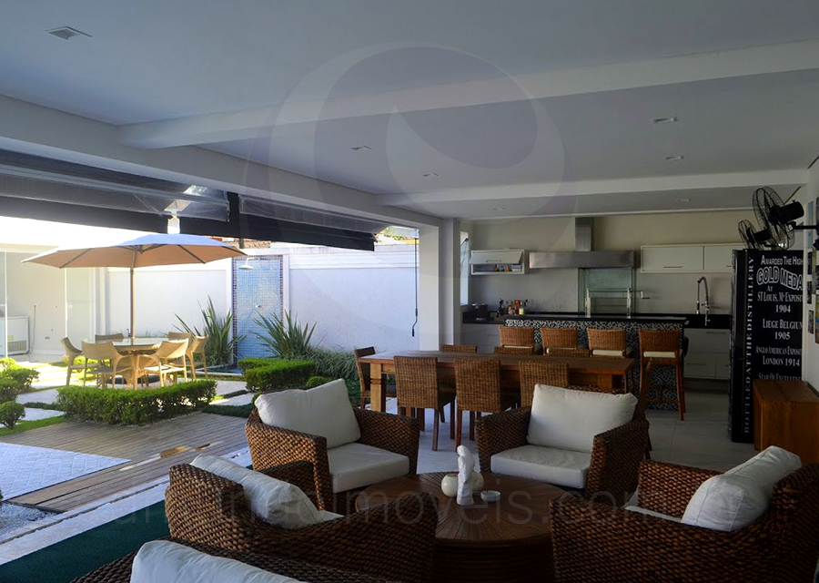Casa 12 – Lounge