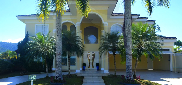 Casa 180 – Estilo Clássico – Locação e Venda, Jardim Acapulco