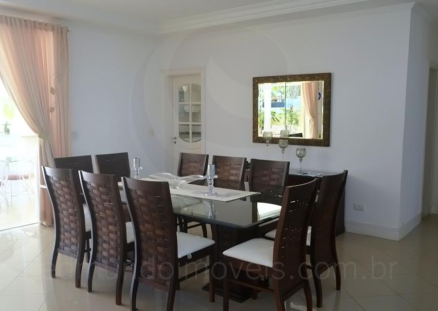 Casa 180 – Sala de Jantar