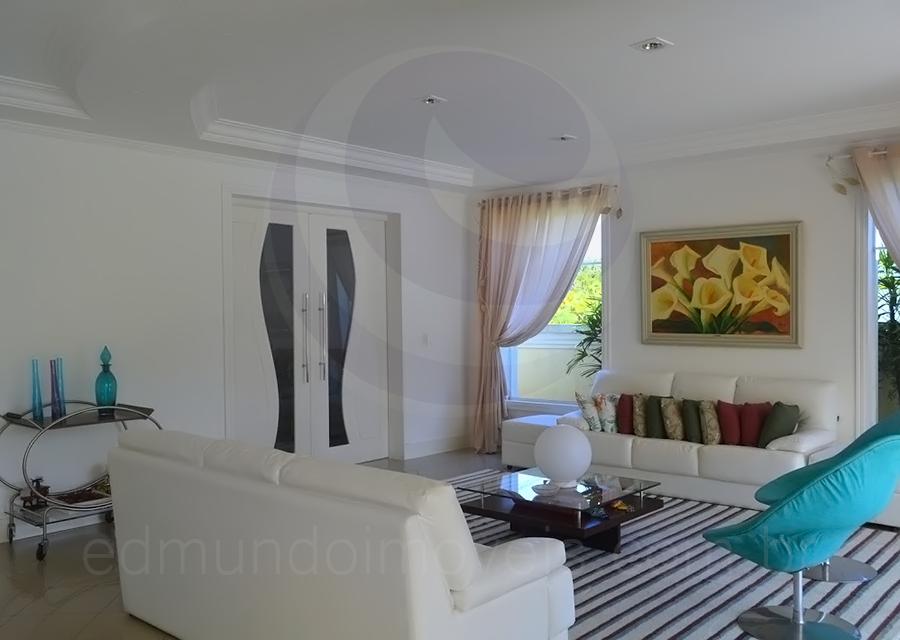 Casa 180 – Living Room