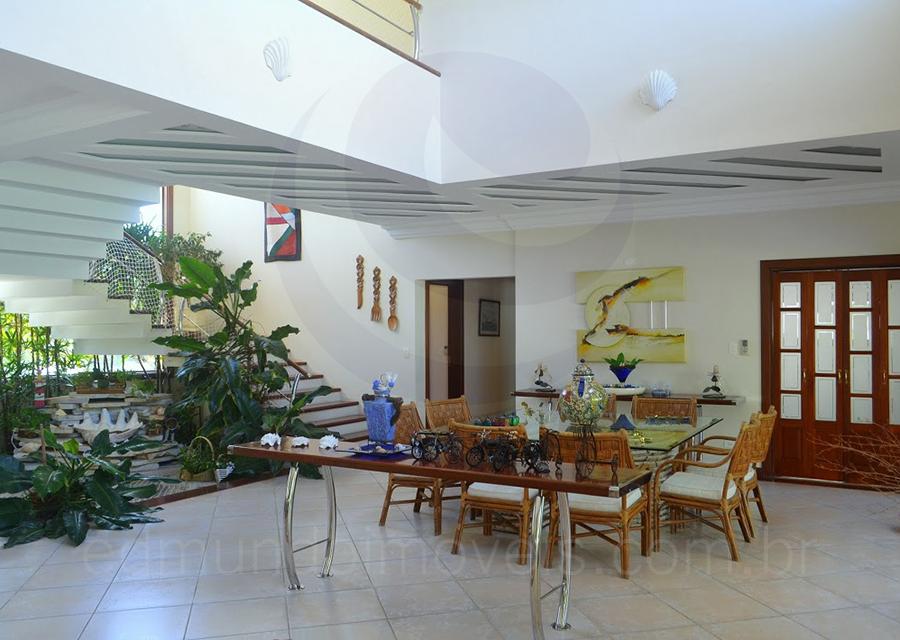 Casa 347 – Sala de Jantar