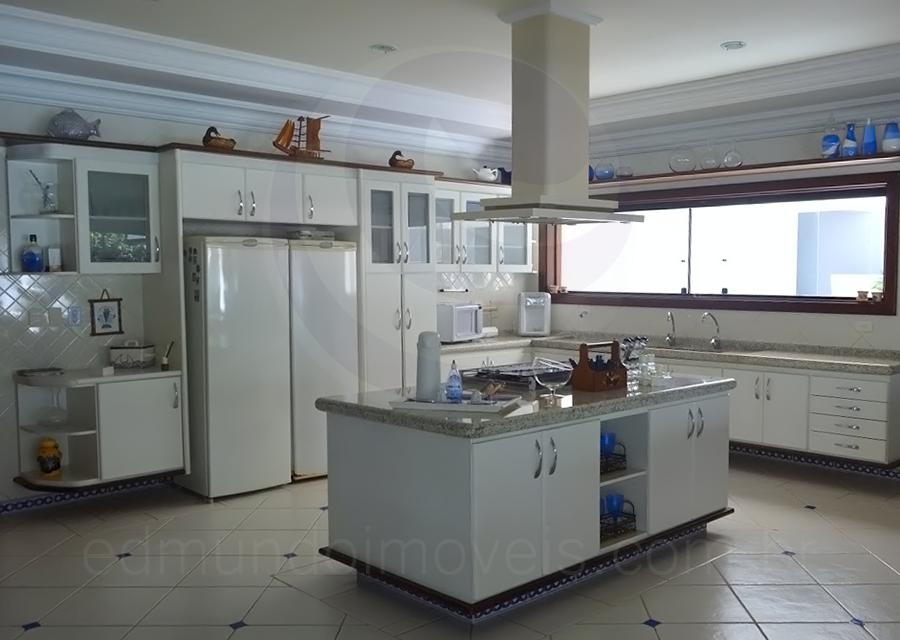 Casa 347 – Cozinha