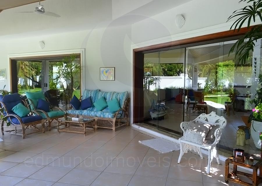 Casa 347 – Lounge