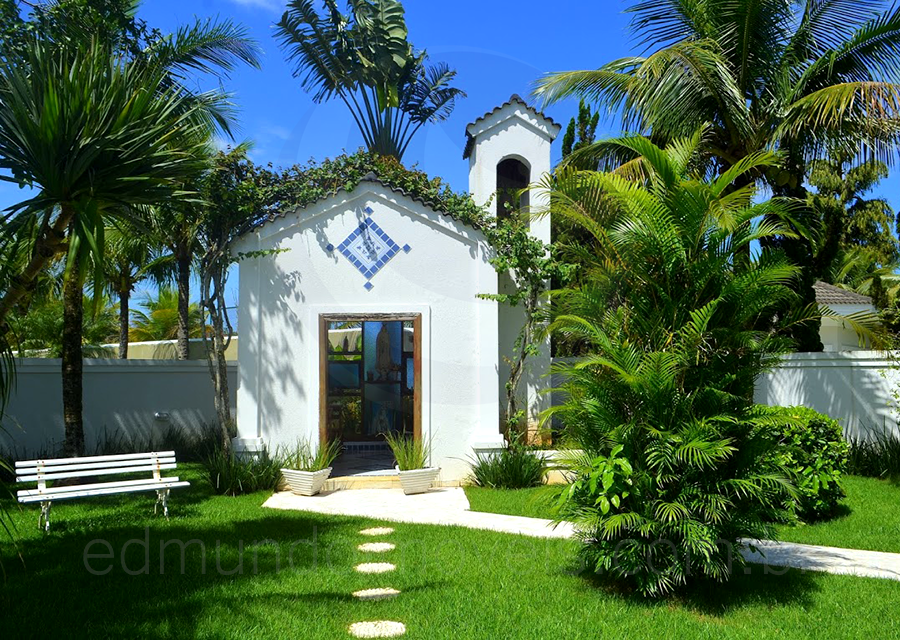 Casa 347 – Capela