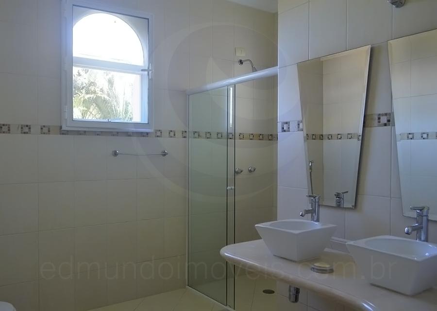Casa 180 – Toalete Suíte Master