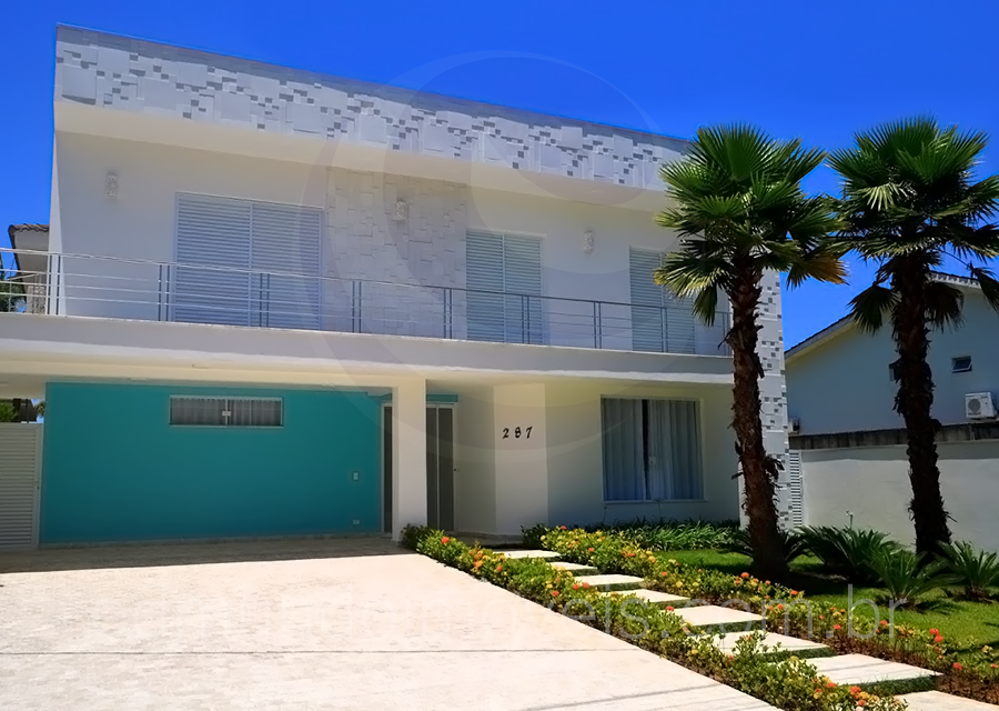 Casa 1402 – Venda, Jardim Acapulco