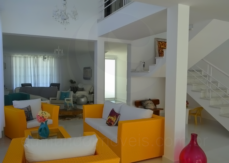 Casa 1402 – Lounge