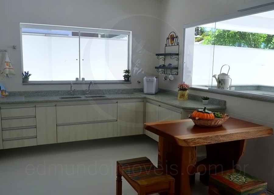 Casa 1402 – Cozinha