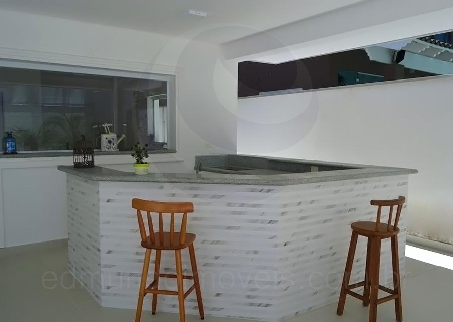 Casa 1402 – Churrasqueira