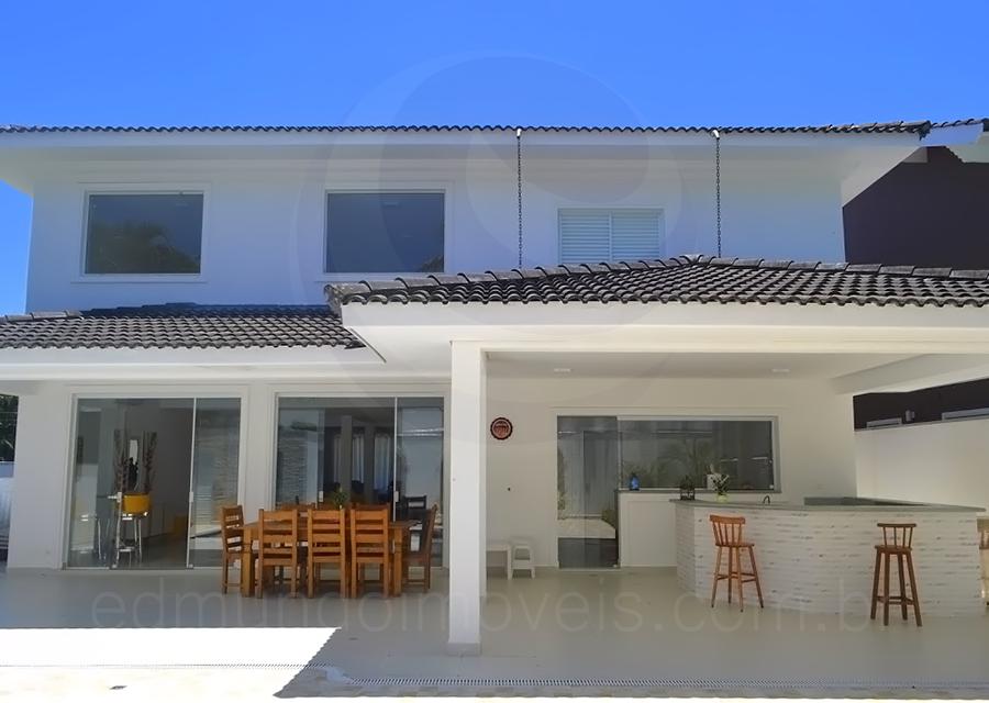 Casa 1402 – Área Externa