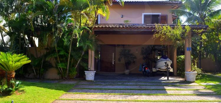 Casa 138 – Locação, Jardim Acapulco