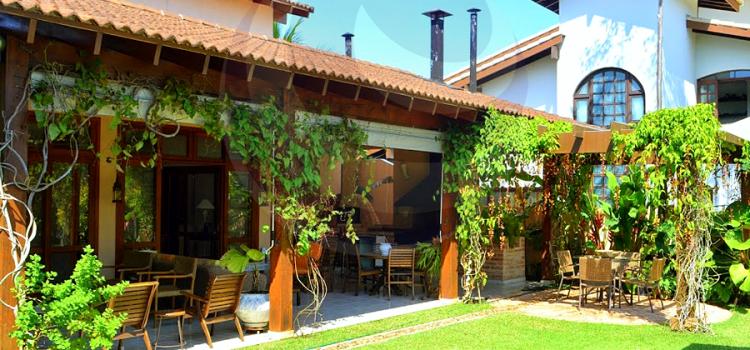 Casa 1046 – Área Externa