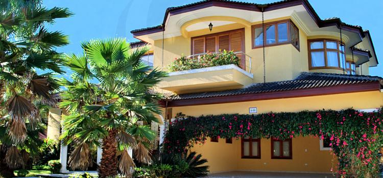 Casa 380 - Venda, Jardim Acapulco