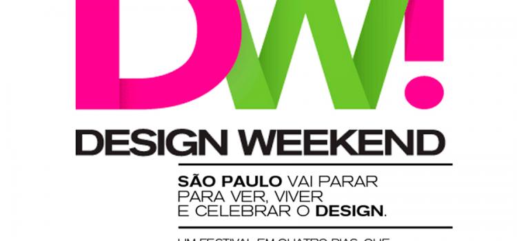Programa Imperdível: São Paulo Design Weekend 2015