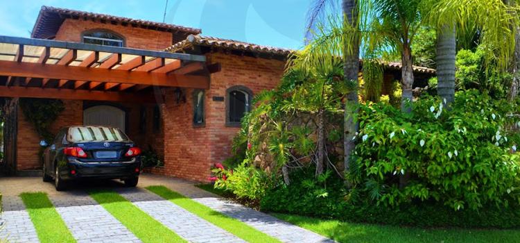 Casa 1361 – Locação, Jardim Acapulco