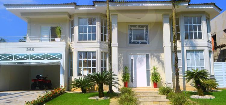Casa 1392 – Venda, Jardim Acapulco
