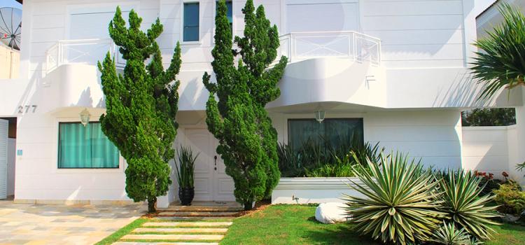 Casa 24 – Locação, Jardim Acapulco