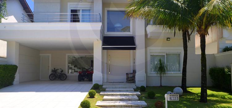 Casa 1396 – Locação, Jardim Acapulco