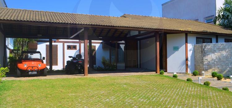 Casa 413 – Locação, Jardim Acapulco