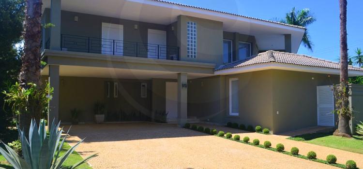 Casa 137 – Acabamentos Clássicos – Venda, Jardim Acapulco