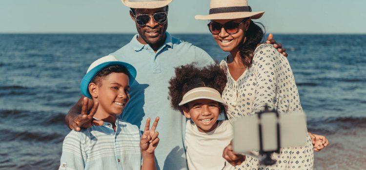 Como planejar uma viagem em família? Confira essas dicas!
