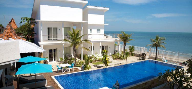 Veja quais são as maiores vantagens de alugar casa de luxo na praia