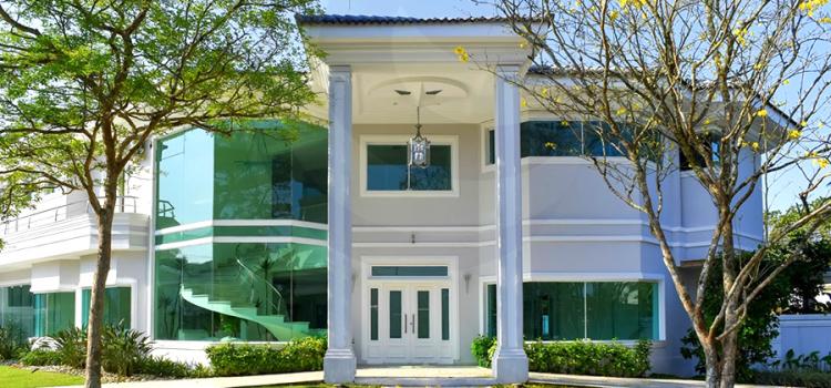Casa 1488 – Locação e Venda, Jardim Acapulco