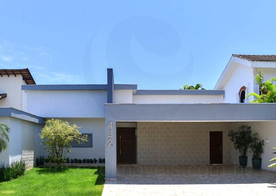 Casa 1233 – Locação e Venda, Jardim Acapulco