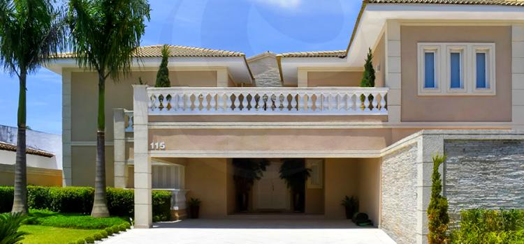 Casa 1350 – Locação e Venda, Jardim Acapulco
