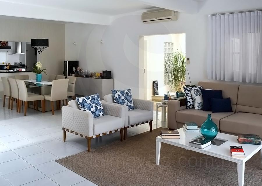 Casa 1233 – Sala para 2 Ambientes