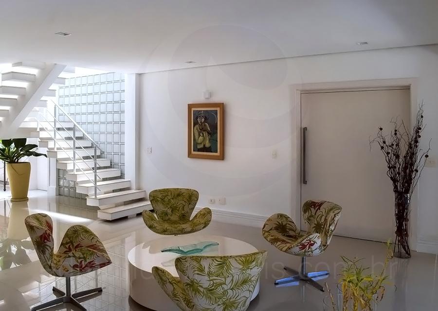 Casa 1350 – Sala para 5 Ambientes