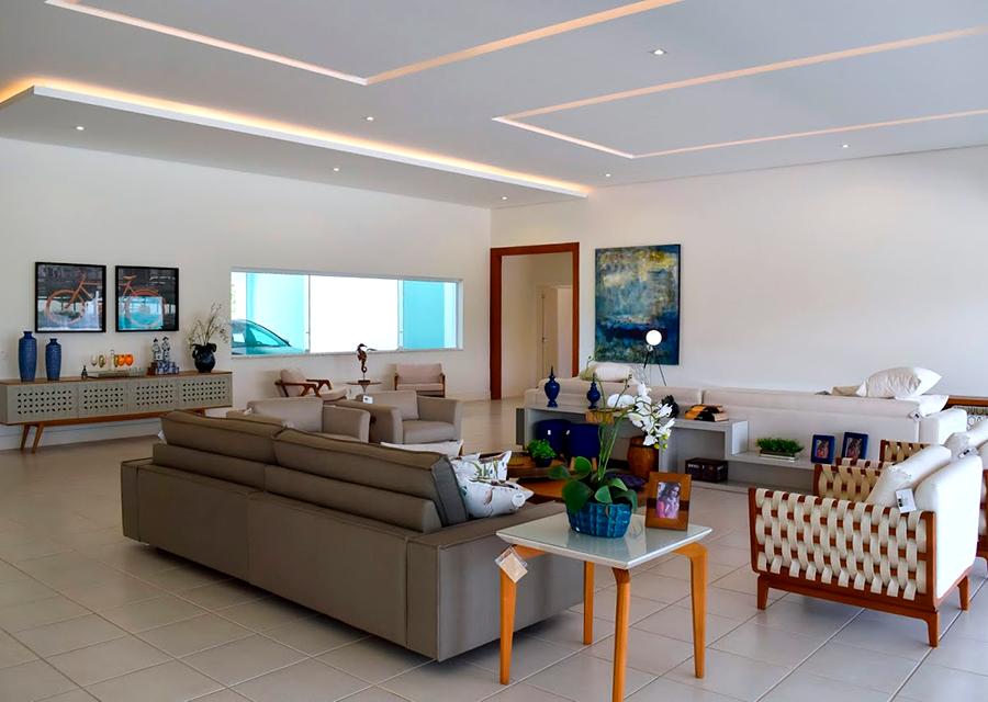 Casa 948 – Living Room