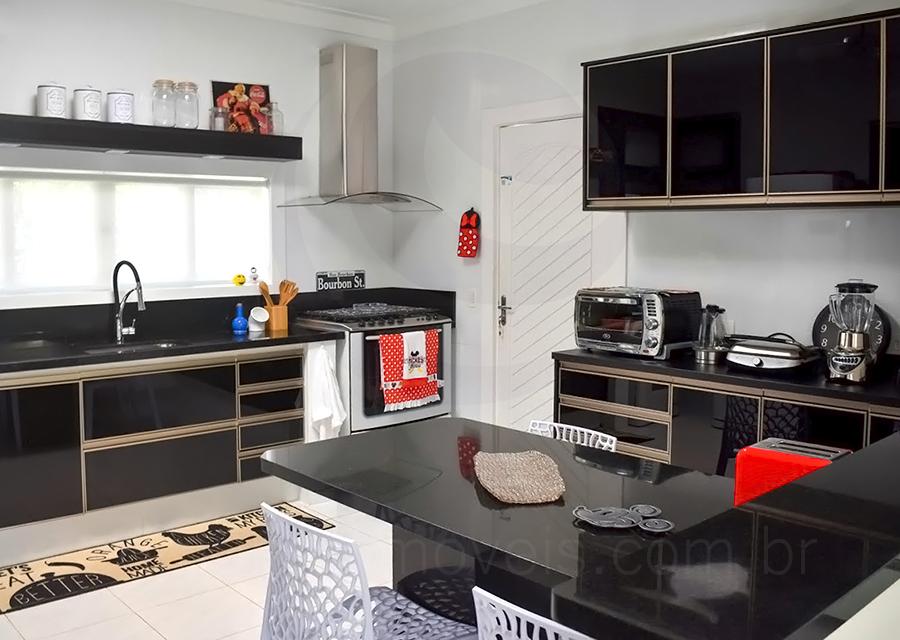 Casa 1233 – Cozinha Americana