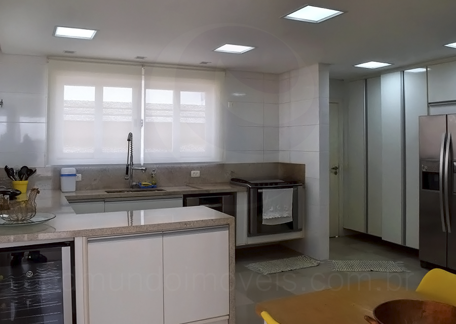 Casa 1350 – Cozinha
