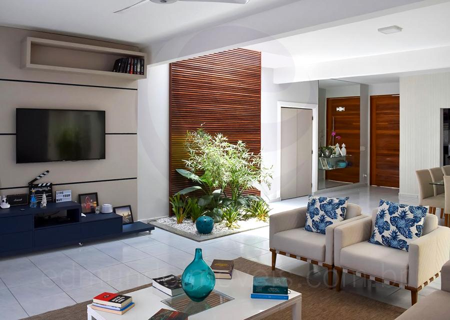 Casa 1233 – Living Room