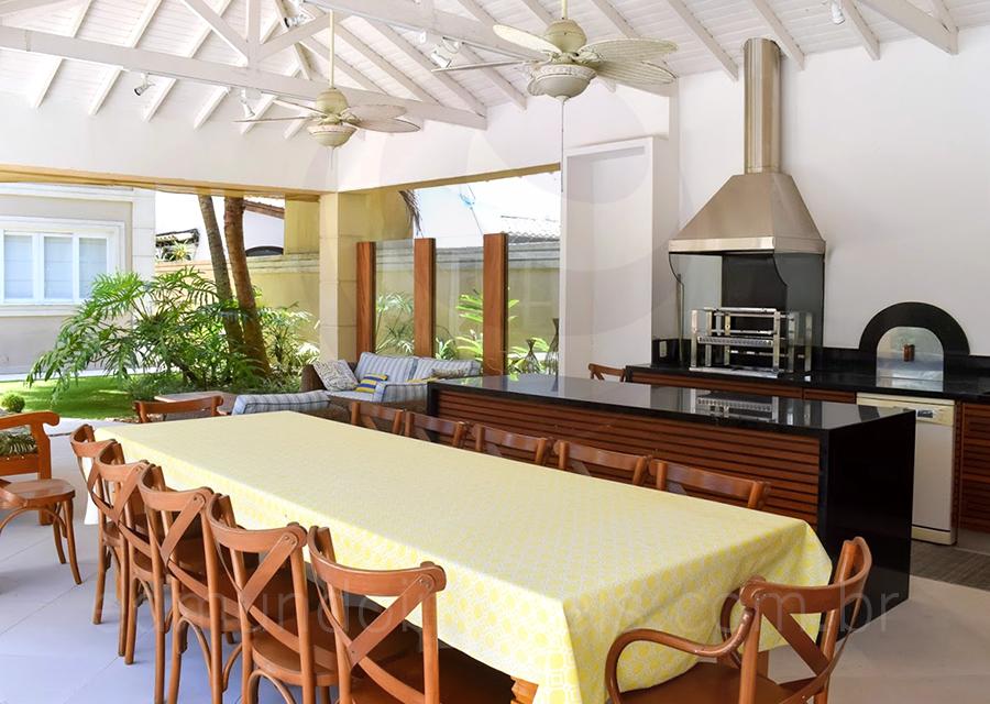Casa 1350 – Espaço Gourmet