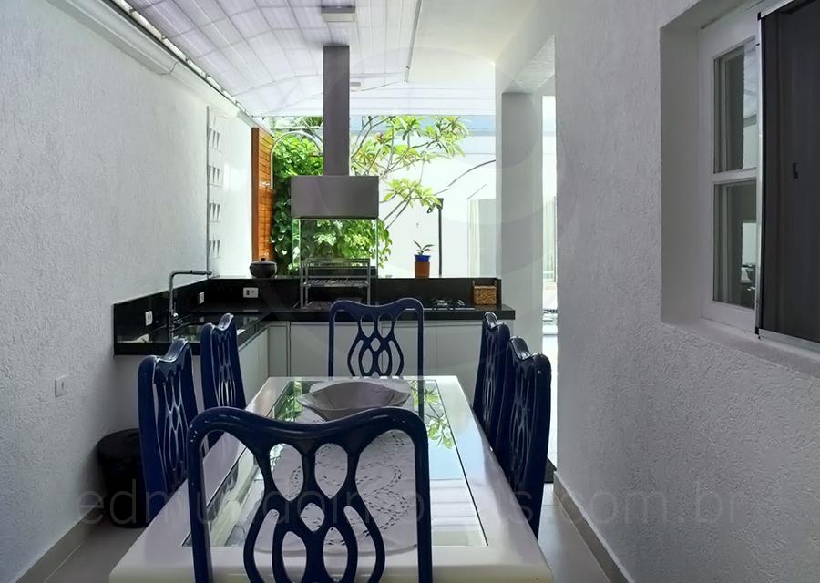 Casa 1233 – Espaço Gourmet