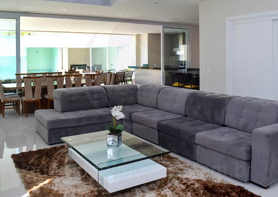 Casa 1494 – Living Room