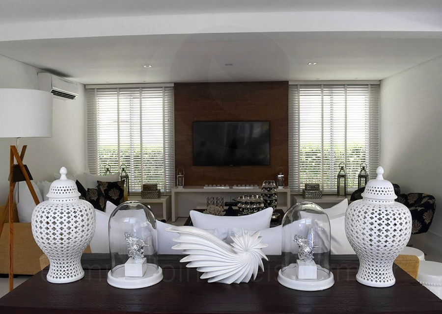 Casa 1468 – Living Room