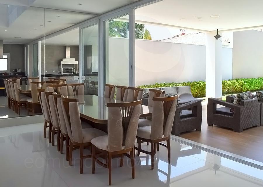 Casa 1494 – Sala de Jantar