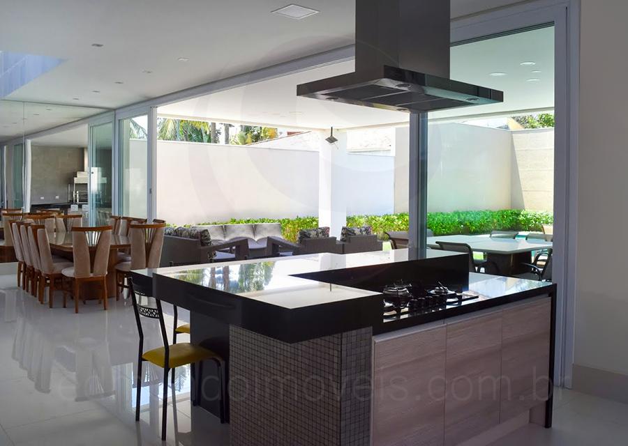 Casa 1494 – Cozinha Americana