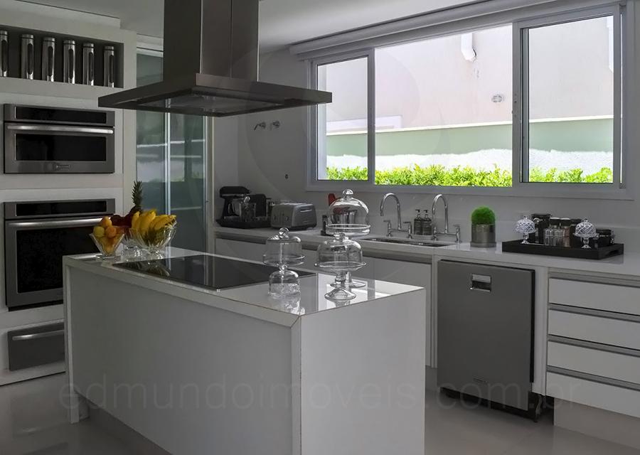 Casa 1468 – Cozinha