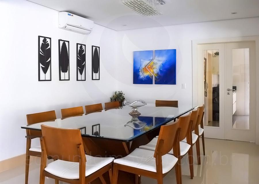 Casa 1497 – Sala de Jantar