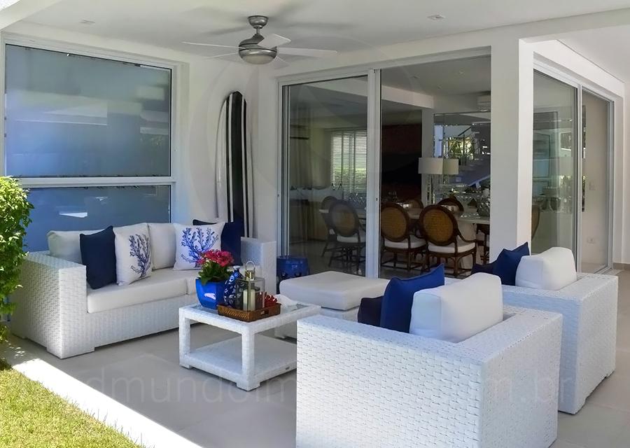 Casa 1468 – Lounge