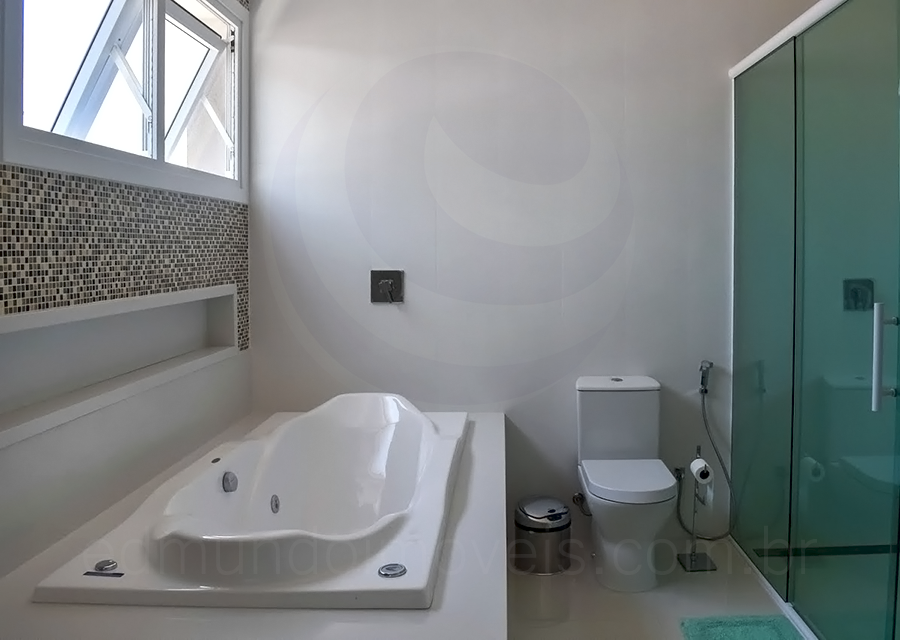 Casa 1494 – Toalete Suíte Master