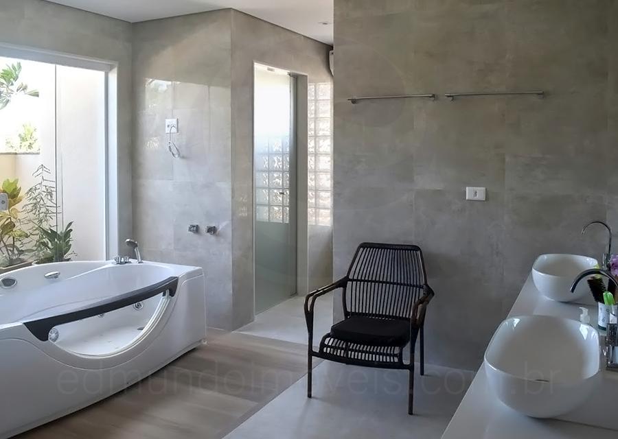 Casa 1497 – Toalete Suíte Master