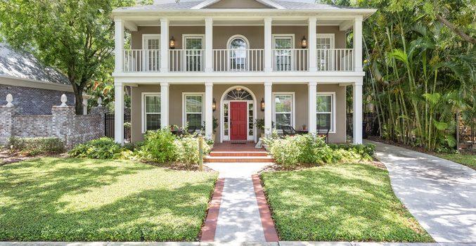 Saiba mais sobre o estilo Neoclássico de casas