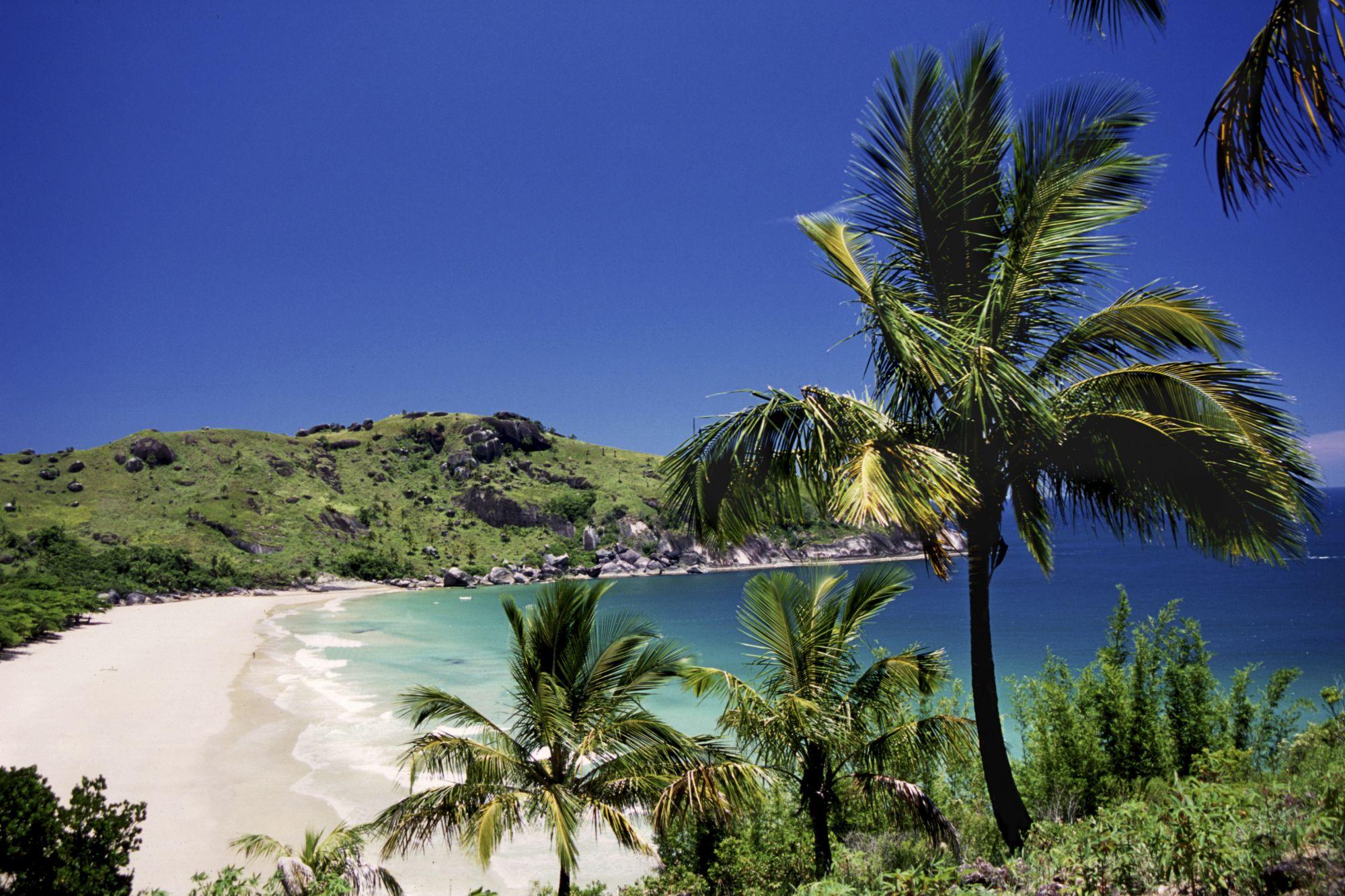 Conheça as principais praias do litoral paulista