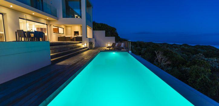 5 dicas de iluminação na decoração de casa na praia