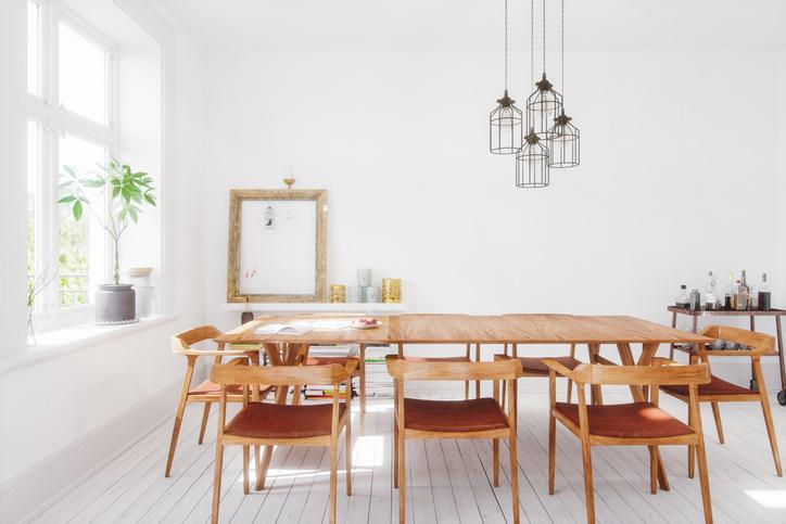 Entenda a diferença entre arquitetura e design de interiores